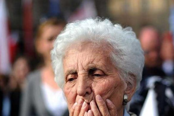 Работающих пенсионеров могут оштрафовать на 120 тысяч рублей