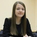 Ончукова Анжелика Александровна