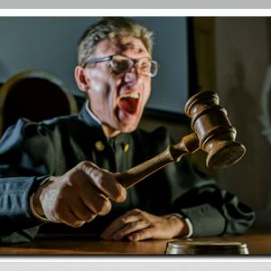 Юристом может ты не быть, но адекватным быть обязан