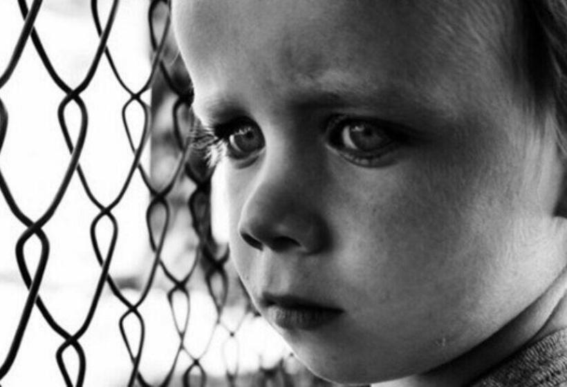 Дети-сироты, или Сколько нужно сломанных жизней, чтобы остановить беспредел