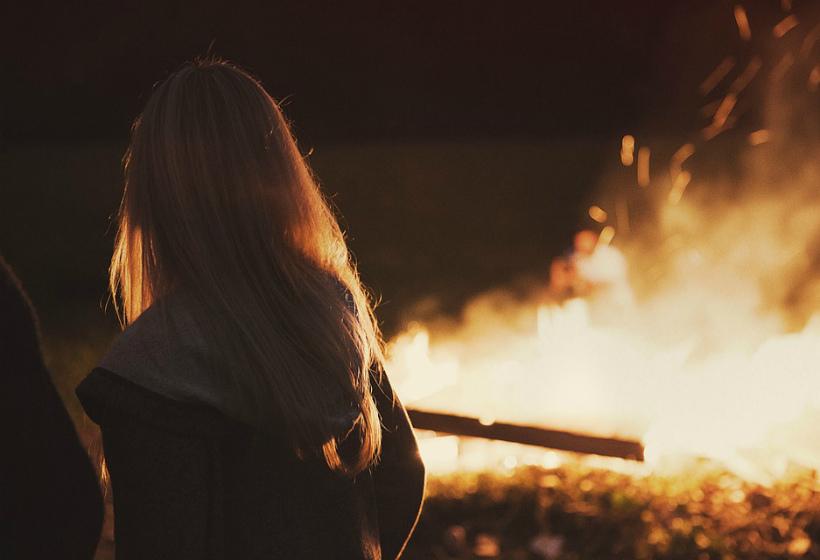 Россиянка подожгла квартиру любовника и скинула фото в Instagram