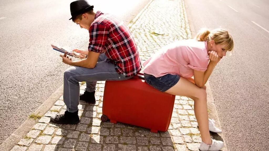 Как оформить развод, если супруги проживают за границей