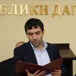 Камилов Алихан Сажидович