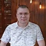 Ершов Данила Сергеевич