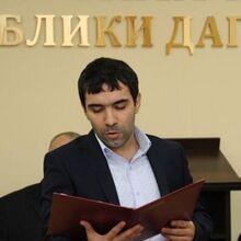 Адвокат Камилов Алихан Сажидович, г. Махачкала
