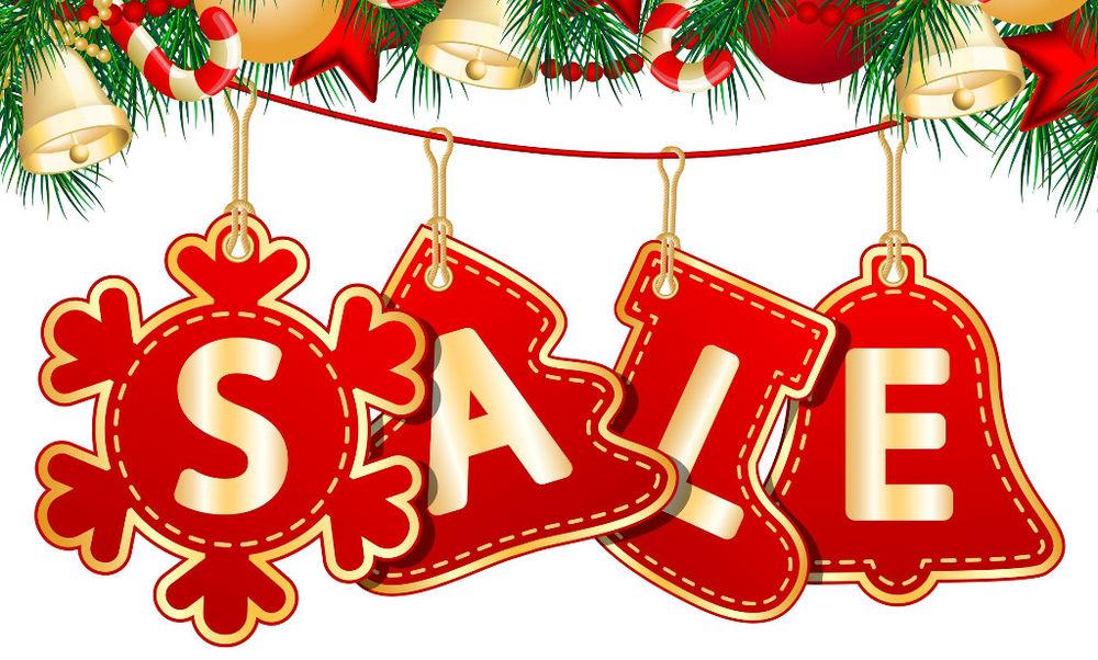 Как не дать себя обмануть на новогодних распродажах