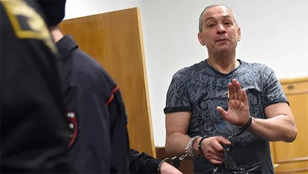 Бывшего главу Серпуховского района Александра Шестуна насильно кормят в СИЗО