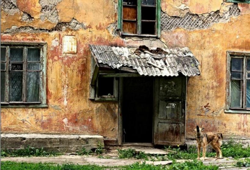Правительство нашло «отличное» решение проблемы ветхого жилья! Нет слов…