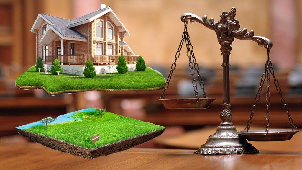 земельные юристы