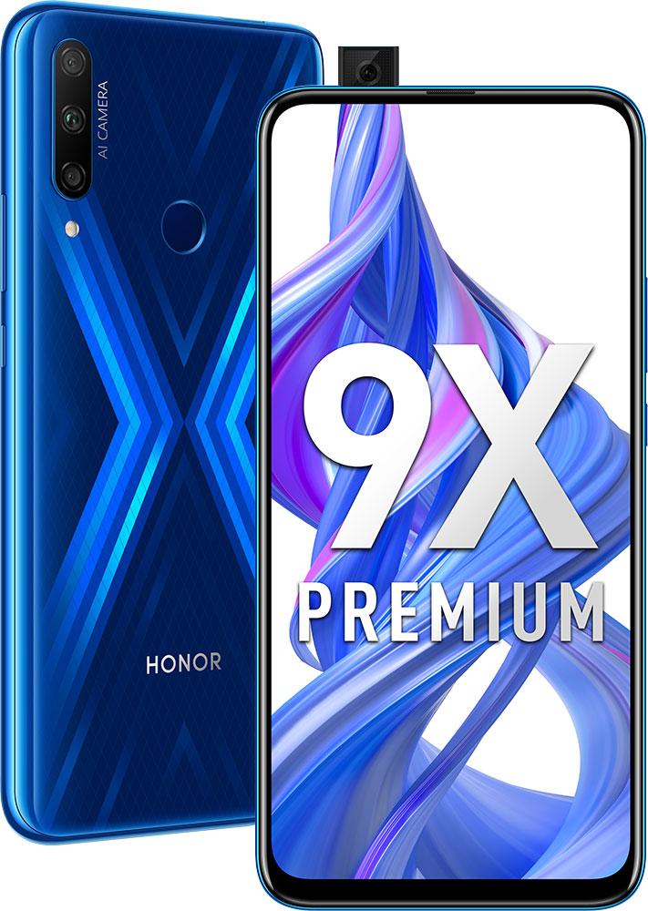 Смартфон Honor 9X Premium