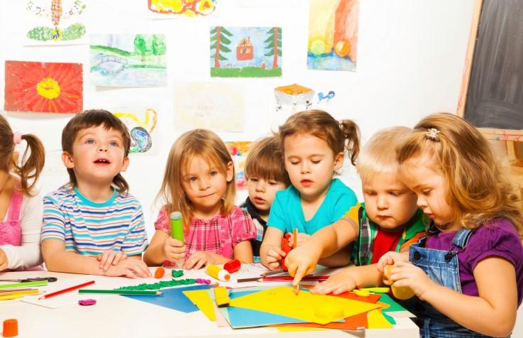 Об «электронной очереди» в детский сад: пессимистический ремикс.