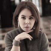 Патентный поверенный Канева Катя Вадеевна, г. Москва