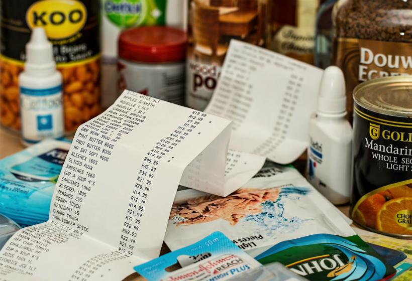 Стали известны продукты, которые россияне чаще всего покупали в 2019 году
