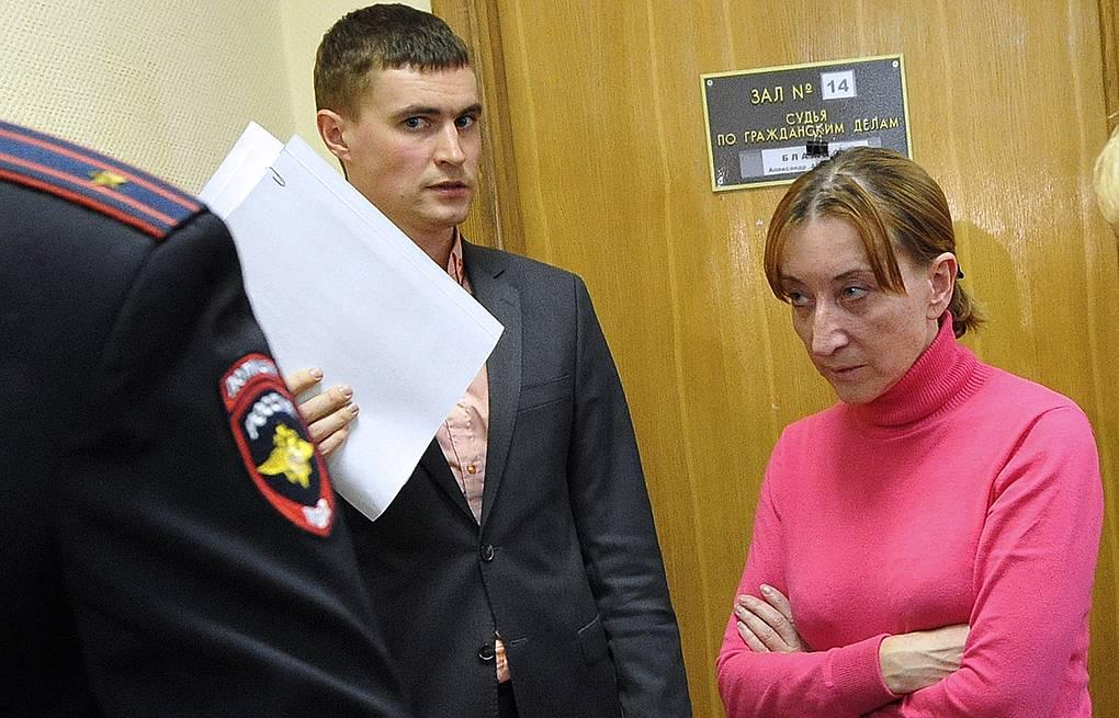 В Петербурге будут судить бывшего гендиректора туроператора «Солвекс-Турне» за мошенничество