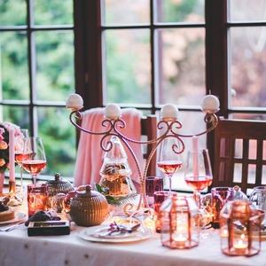 Католическое рождество: традиции застолья