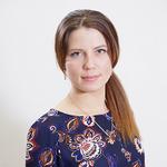 Исмурзинова Ольга Викторовна