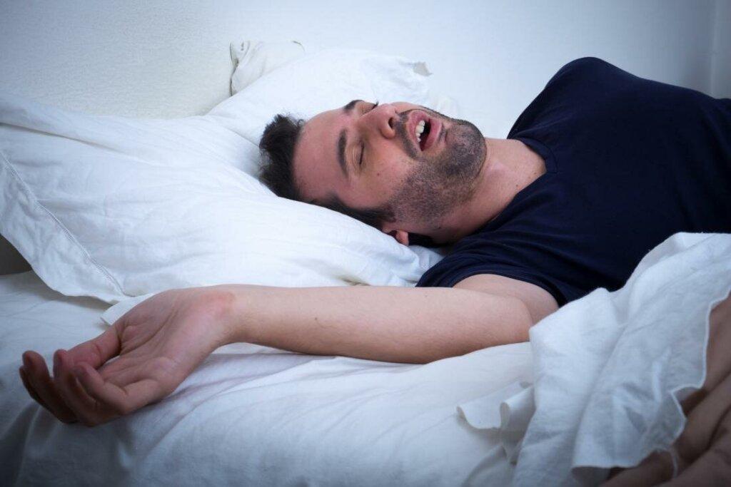 Это важно! Назван ночной симптом-предвестник развития онкологии.