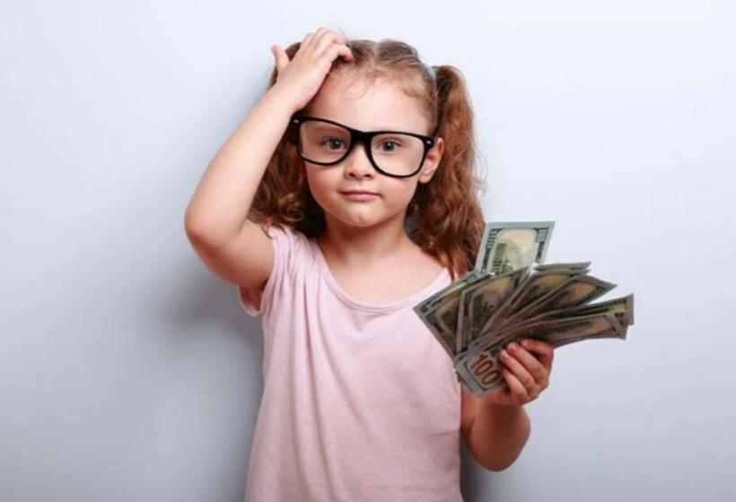 За долги родителей-банкротов теперь будут отвечать дети