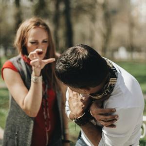 Можно ли взыскать моральный вред за ссоры с женой?