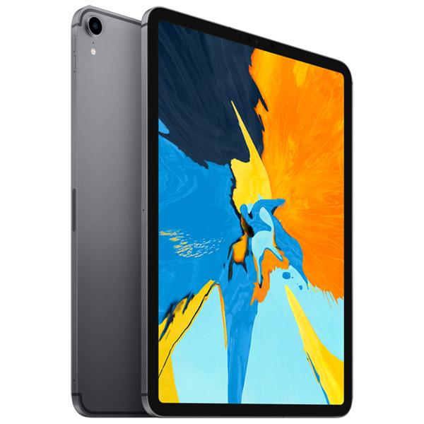 Планшет Apple iPad Pro 11 Wi-Fi 1TB Space Grey (MTXV2RU/A