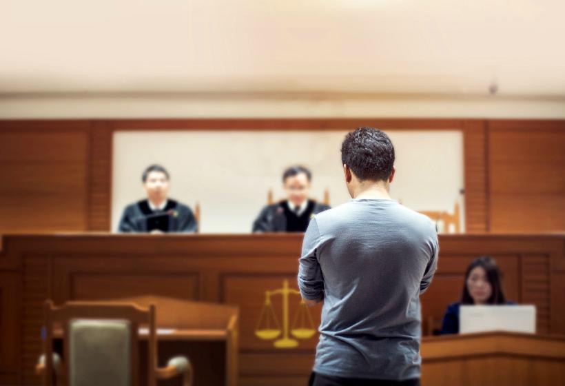 Почему нужно ходить в суд?