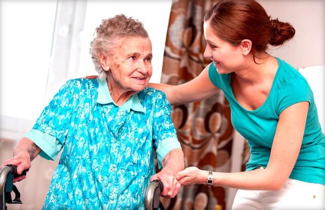Кому положен социальный работник в Москве — услуги соцработников для пенсионеров