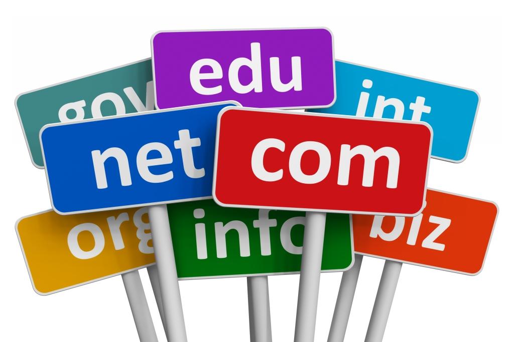 Правовая защита доменных имен