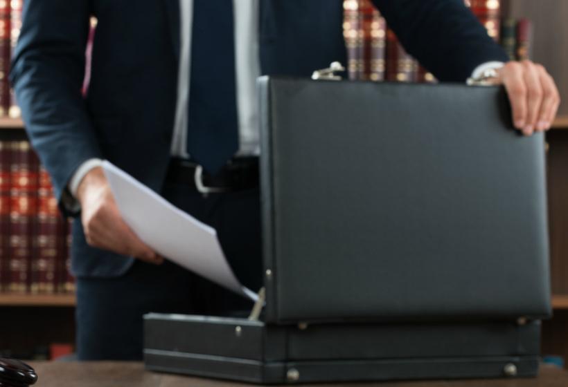 Об общероссийском дне обращения в прокуратуру и 10 000 жалоб