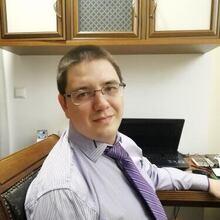 Юрист Кондратьев Алексей Юрьевич, г. Иркутск