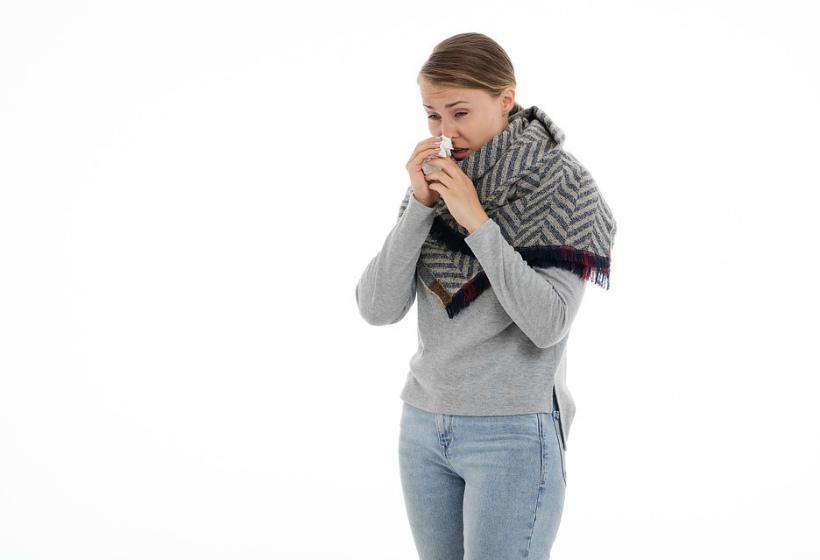 Россиян предупредили о распространении болезней из-за аномальной погоды