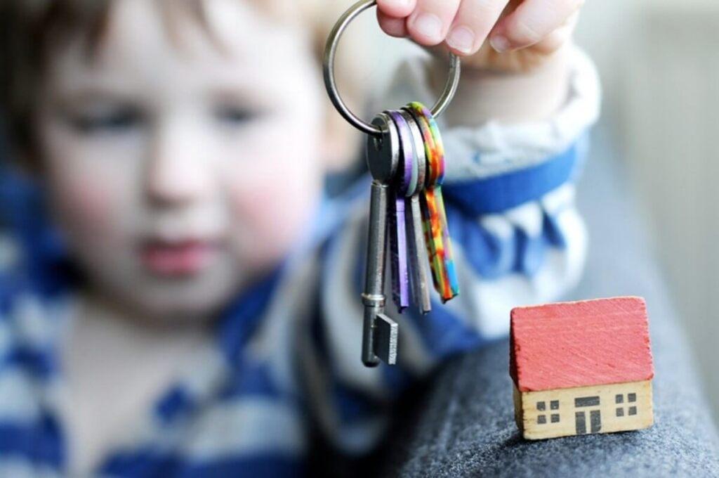 Можно отобрать у ребенка единственное жилье, которое никогда не было в залоге? (часть 3)