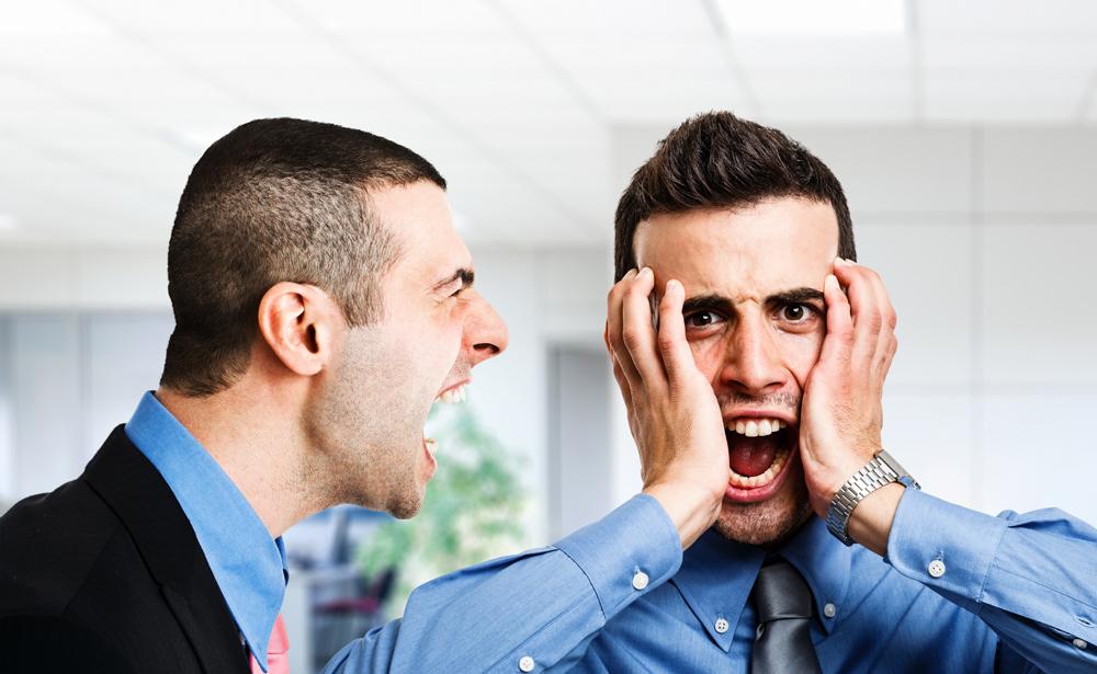 Ошибки продавцов при общении с недовольными клиентами