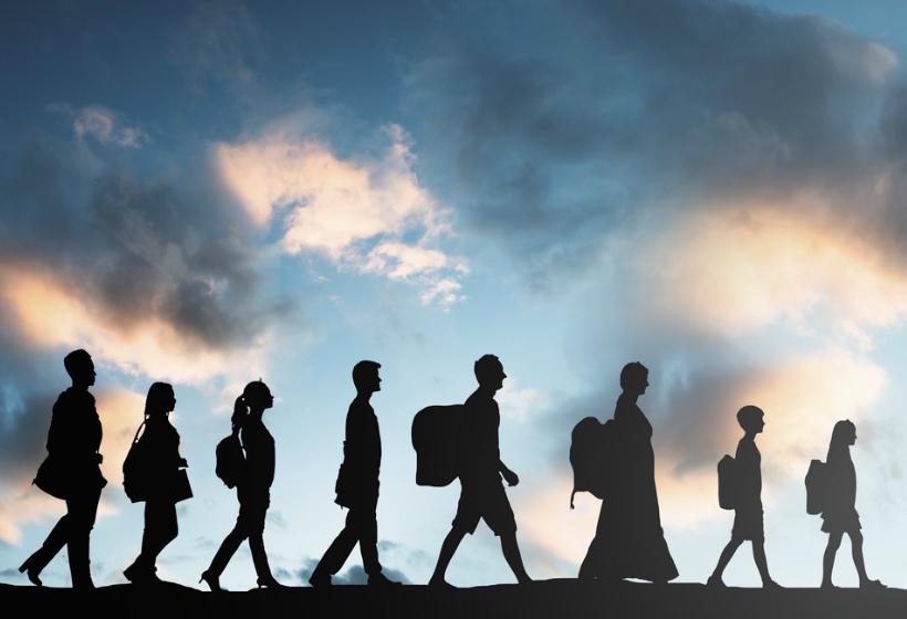 Об изменениях в иммиграционном праве России