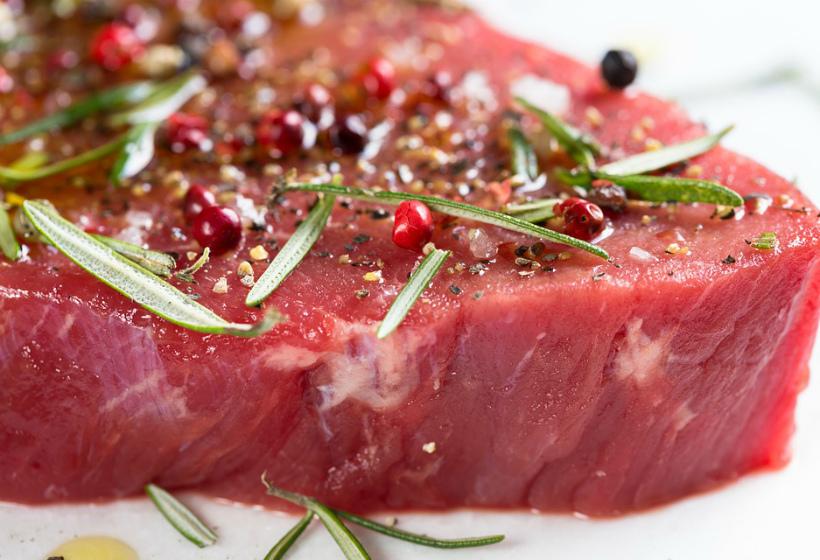 В Минздраве рассказали о пользе искусственного мяса