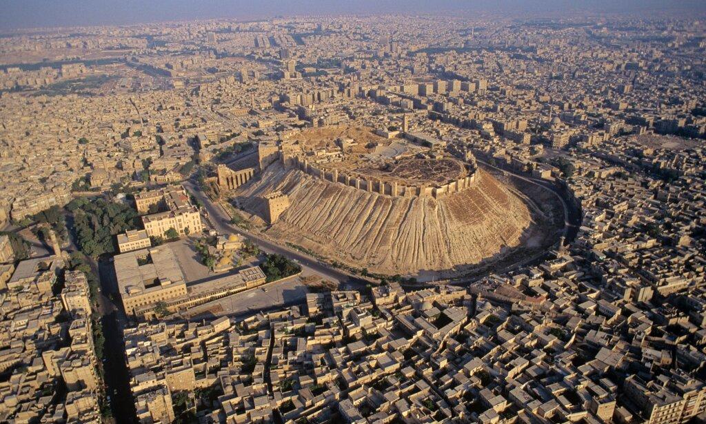 Боевики усилили обстрел окраин Сирии