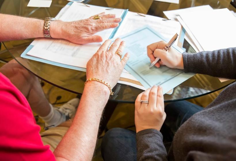 Три основных способа передать имущество по наследству. Какой из них лучше?