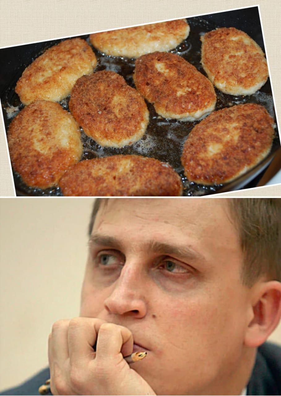 Единорос Вострецов хочет обложить налогом домохозяек: Сергей, котлетами возьмете?