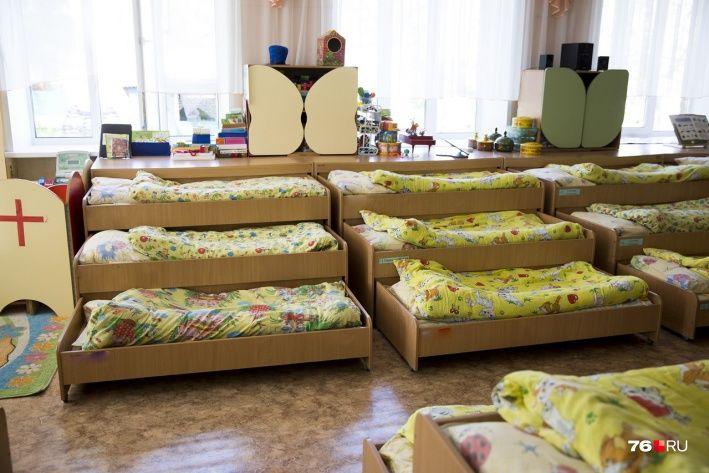 В Ярославской области начал действовать закон о тихом часе.