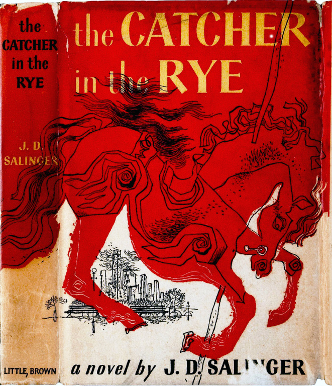 The Catcher in the Rye/ Ловец во ржи (1951)