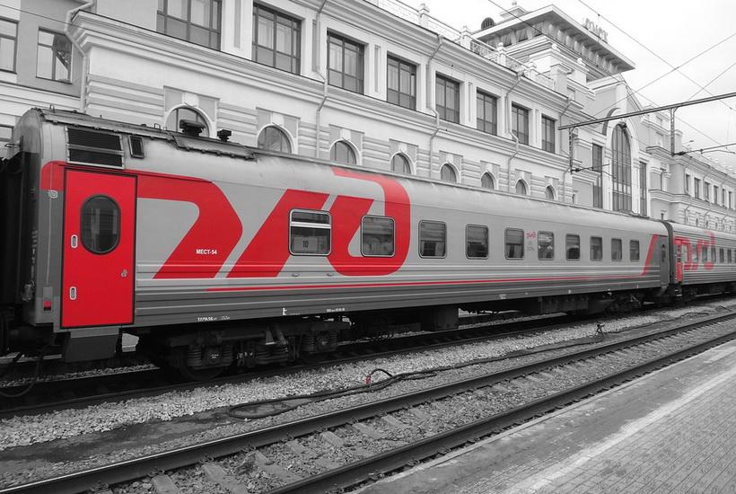 Штрафы для пьющих и курящих в поездах захотели удвоить