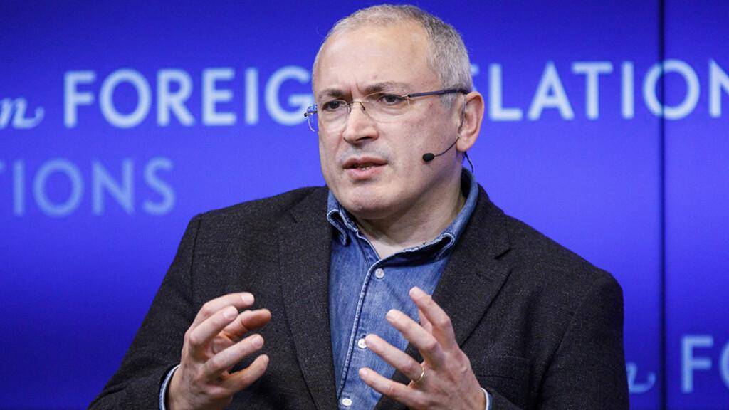 Ходорковскому было отказано в праве на справедливый российский суд, считает ЕСПЧ.