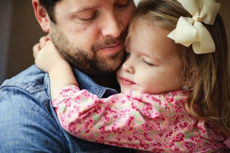 Картинки про жену и ребенка
