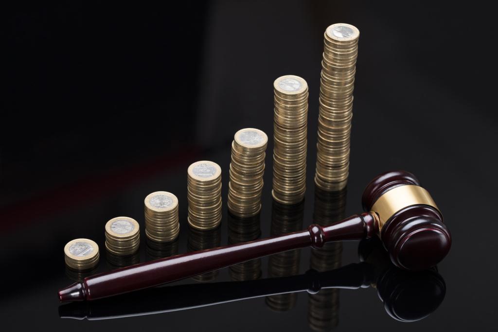Компенсация морального вреда в судебном порядке