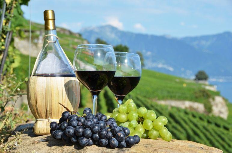 Маркировать и продавать вино нужно будет по новым правилам