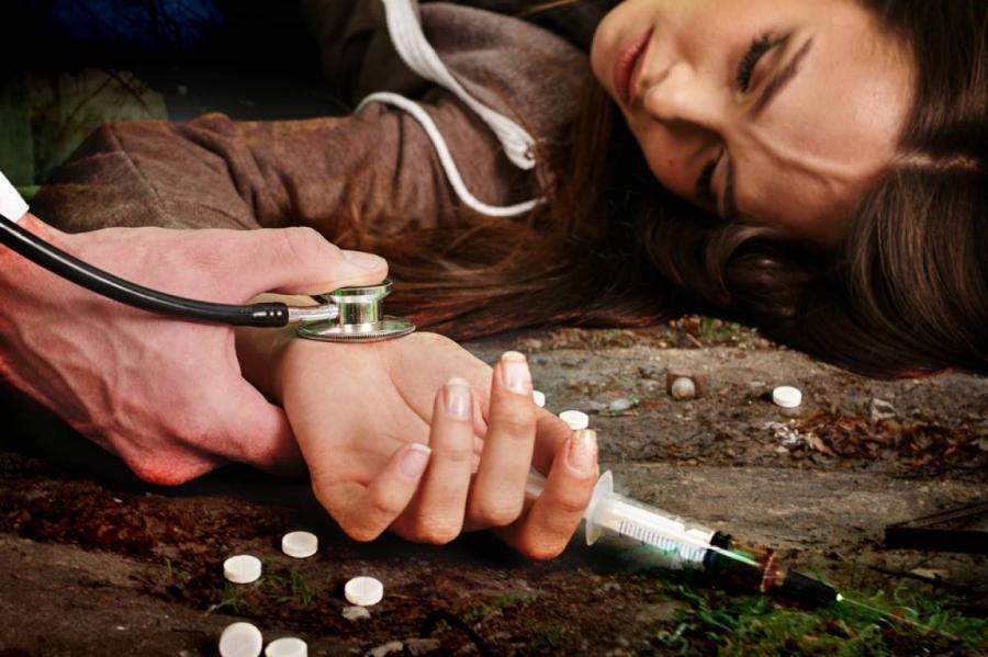 Прямо «сексуальный гигант»...Студент изнасиловал почти 200 жертв с помощью наркотика