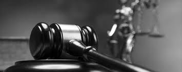 Как отменить заочное решение суда. Образец заявления на отмену