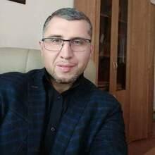 Руководитель Утбанов Анатолий Александрович, г. Краснодар