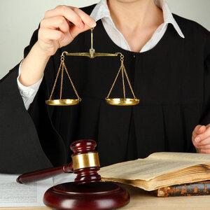 Как вы охарактеризуете суд в России ? Исповедь судьи.
