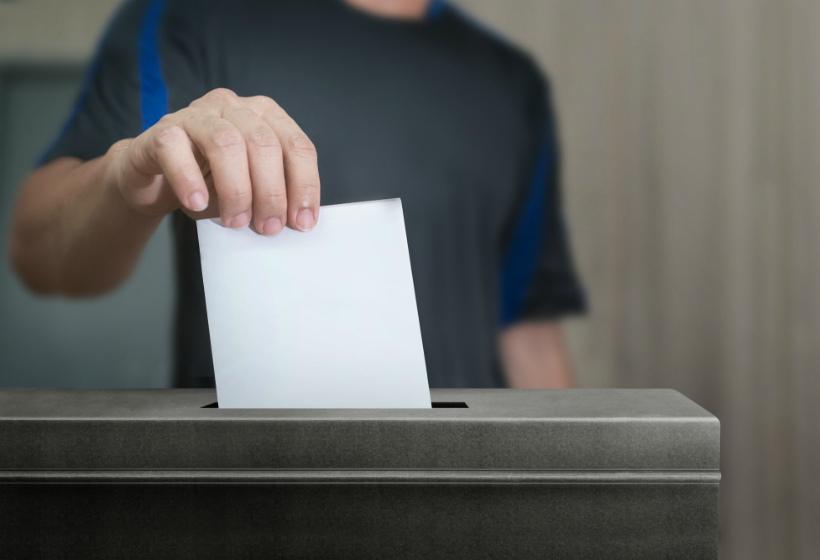 Названы сроки голосования по поправкам в Конституцию