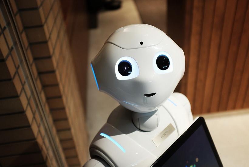 В администрации пермского губернатора появился робот-чиновник